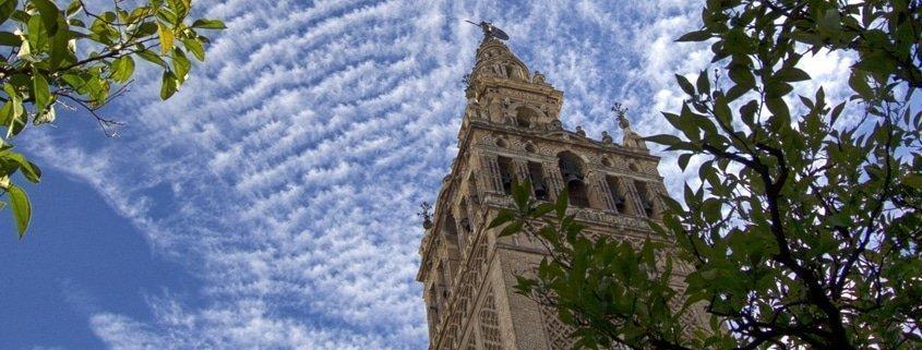 Un paseo por Sevilla, 7 motivos para visitar la ciudad