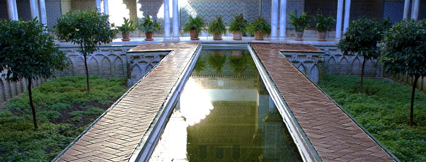 Conciertos de verano: noches en los jardines del Alcazar