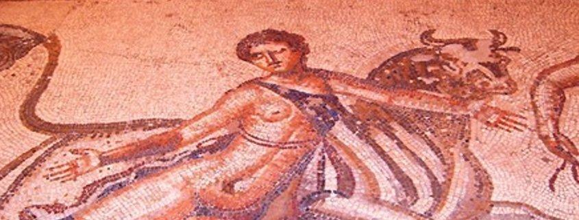 Visita Sevilla. Exposicion ROMANORUM VITA. Una historia de Roma.