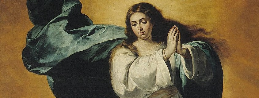 Guía de Sevilla: 8 de diciembre, la Inmaculada Concepción