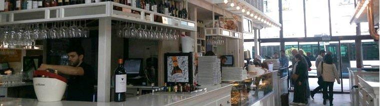 El mercado de la Lonja del Barranco, nuevo sitio gourmet
