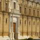 Exposición sobre un edificio sevillano histórico: el Hospital de la Sangre