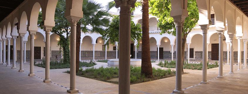 Actividades culturales en los conventos de clausura. Santa Clara y Santa Inés