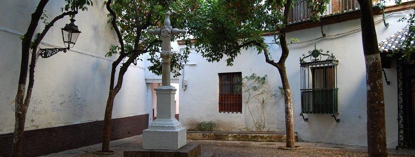 Plaza de Santa Marta