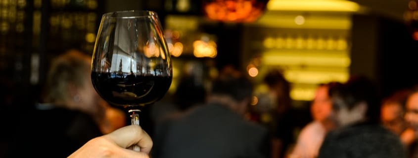 Visita a Jerez de la Frontera, capital europea del vino 2014