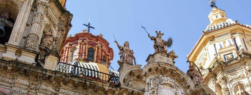san luis de los franceses | blog TourSevilla