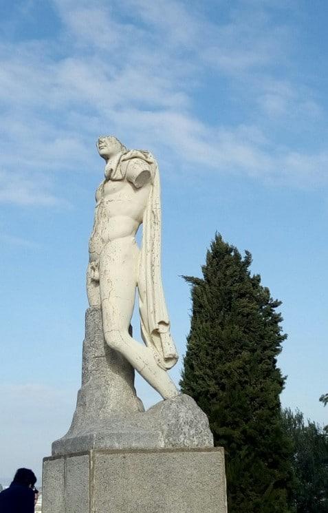 Roman city of Italica, A new UNESCO site?