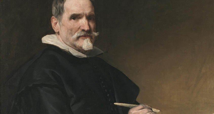 Velázquez y Montañés, artistas contemporáneos