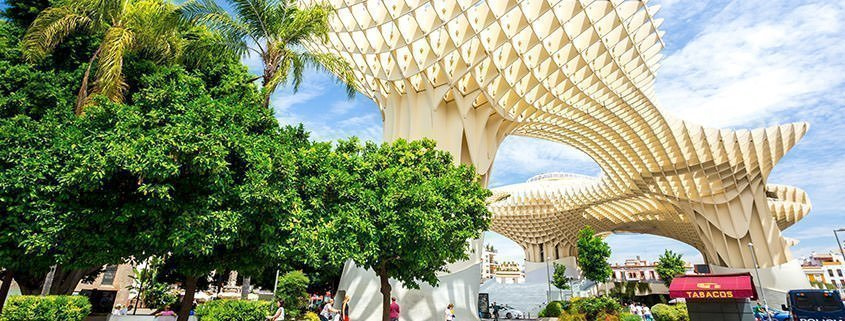 10 curiosidades de Sevilla que seguramente no sabes
