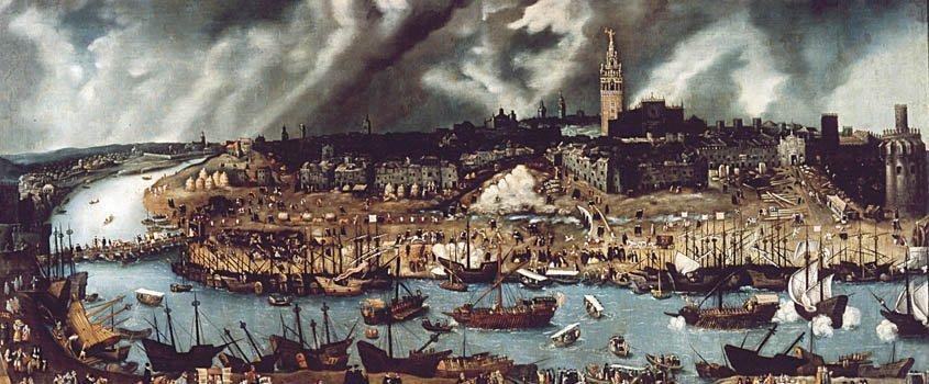 Magallanes y Elcano: La primera vuelta al mundo 1519-1522