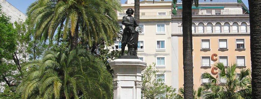 Diego Velázquez, pintor de pintores y sevillano