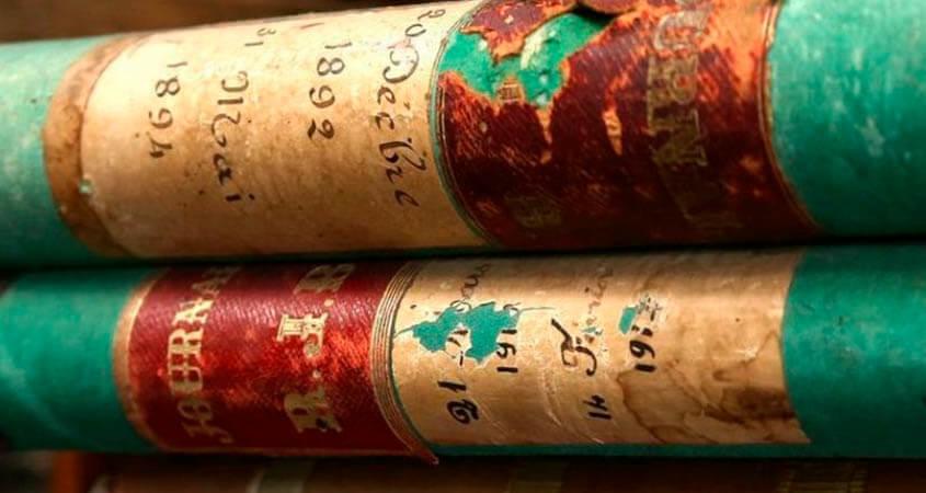 Hernando Colón, el hombre que amaba lo libros