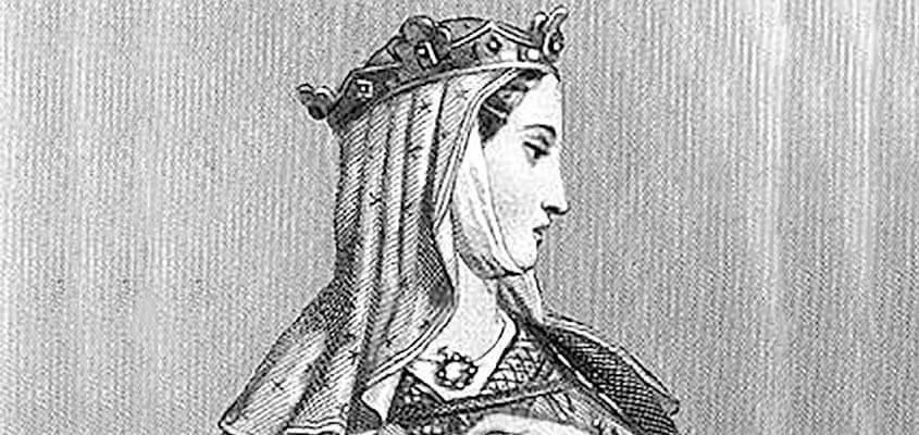 Doña María de Padilla | Mujeres ilustres de Sevilla