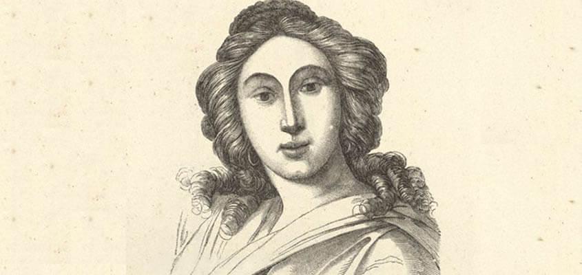 Luisa la Roldana | Mujeres ilustres de Sevilla