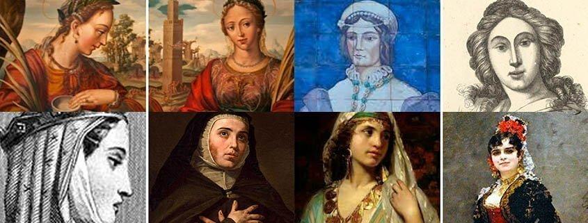 Mujeres ilustres de Sevilla | TourSevilla