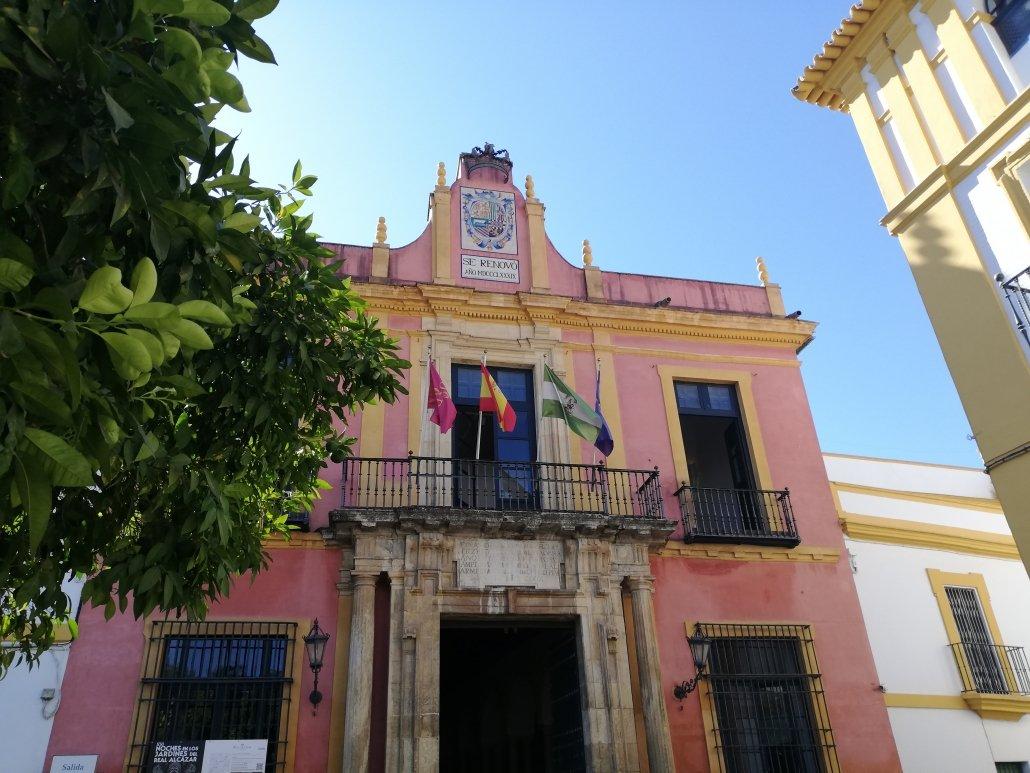 """Felipe V, el rey """"loco"""" en la corte sevillana"""