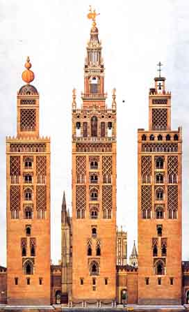 Historia de Sevilla 4. La Sevilla medieval cristiana