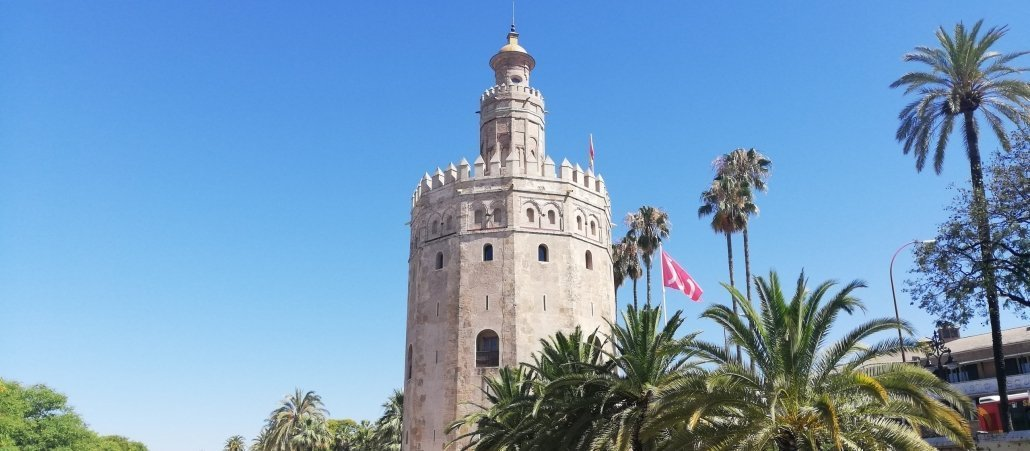 Historia de Sevilla. Conócela en Youtube con Sevilla History Lovers