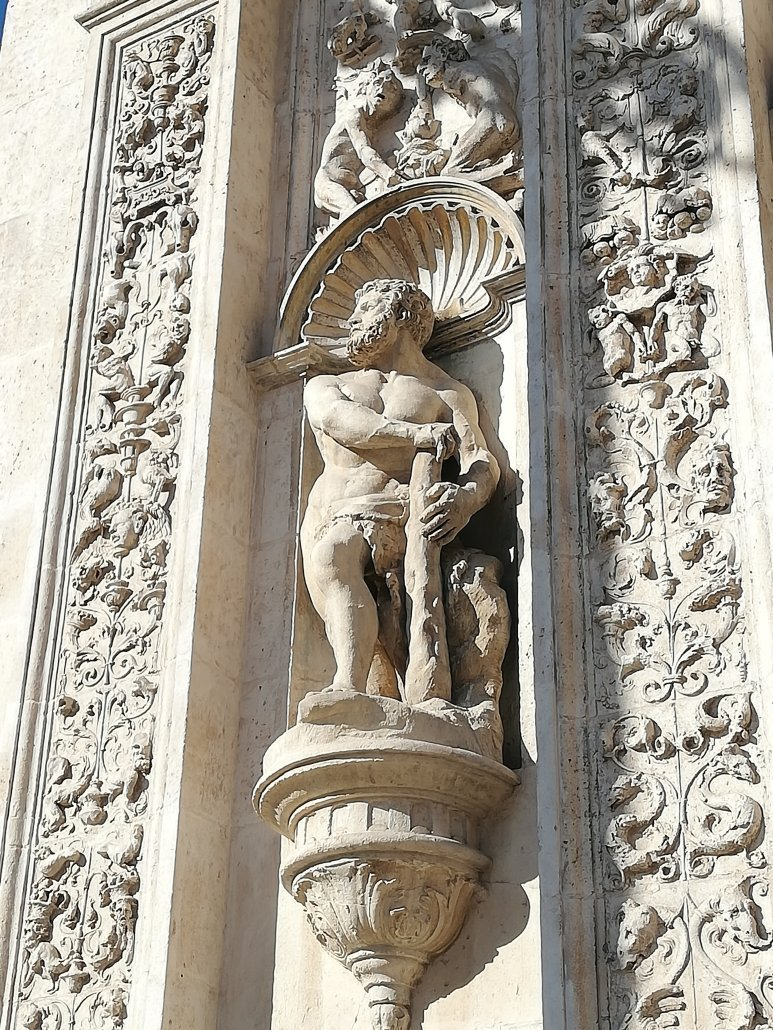History of Seville. Chapter 1. Hispalis, the Roman Seville