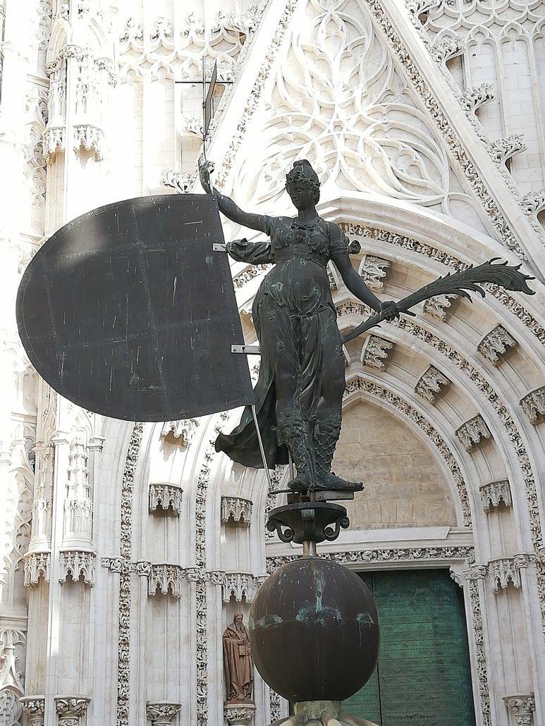 Historia de Sevilla 5. La Sevilla del Renacimiento