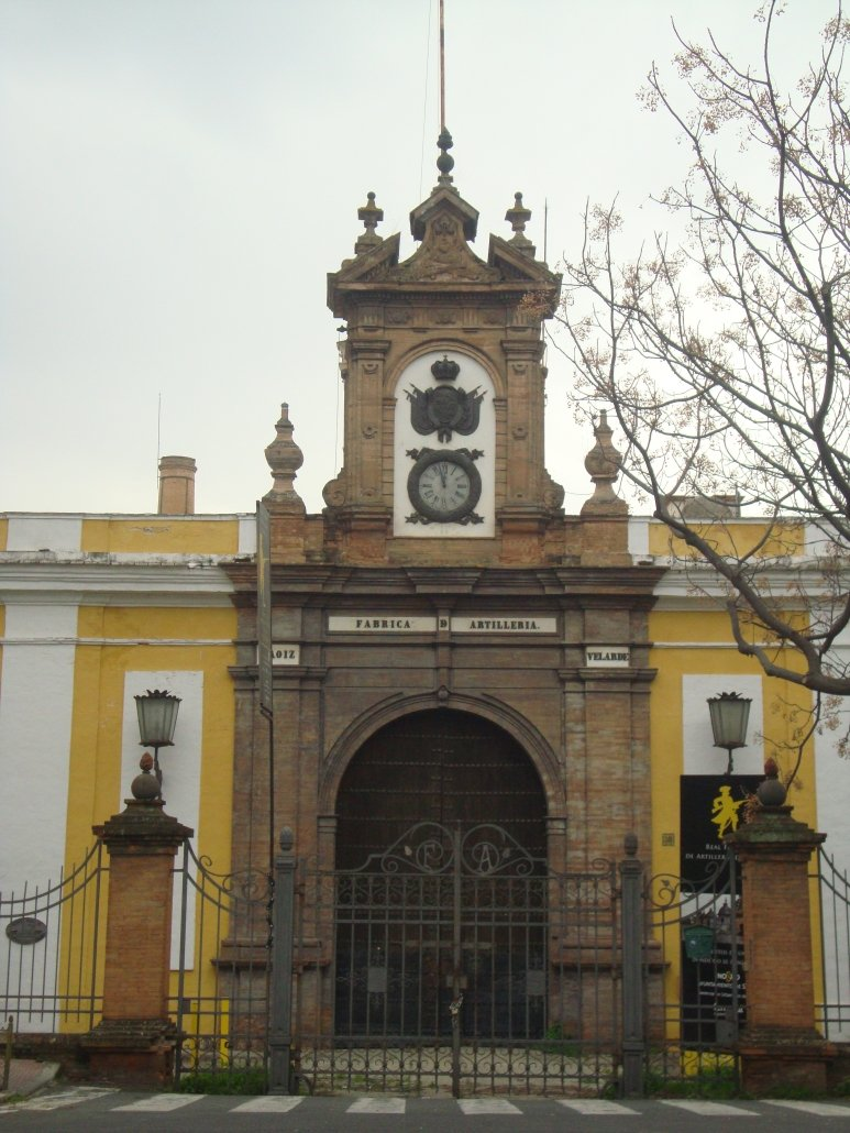 Historia de Sevilla 7. La Sevilla de la Ilustración (siglo XVIII)