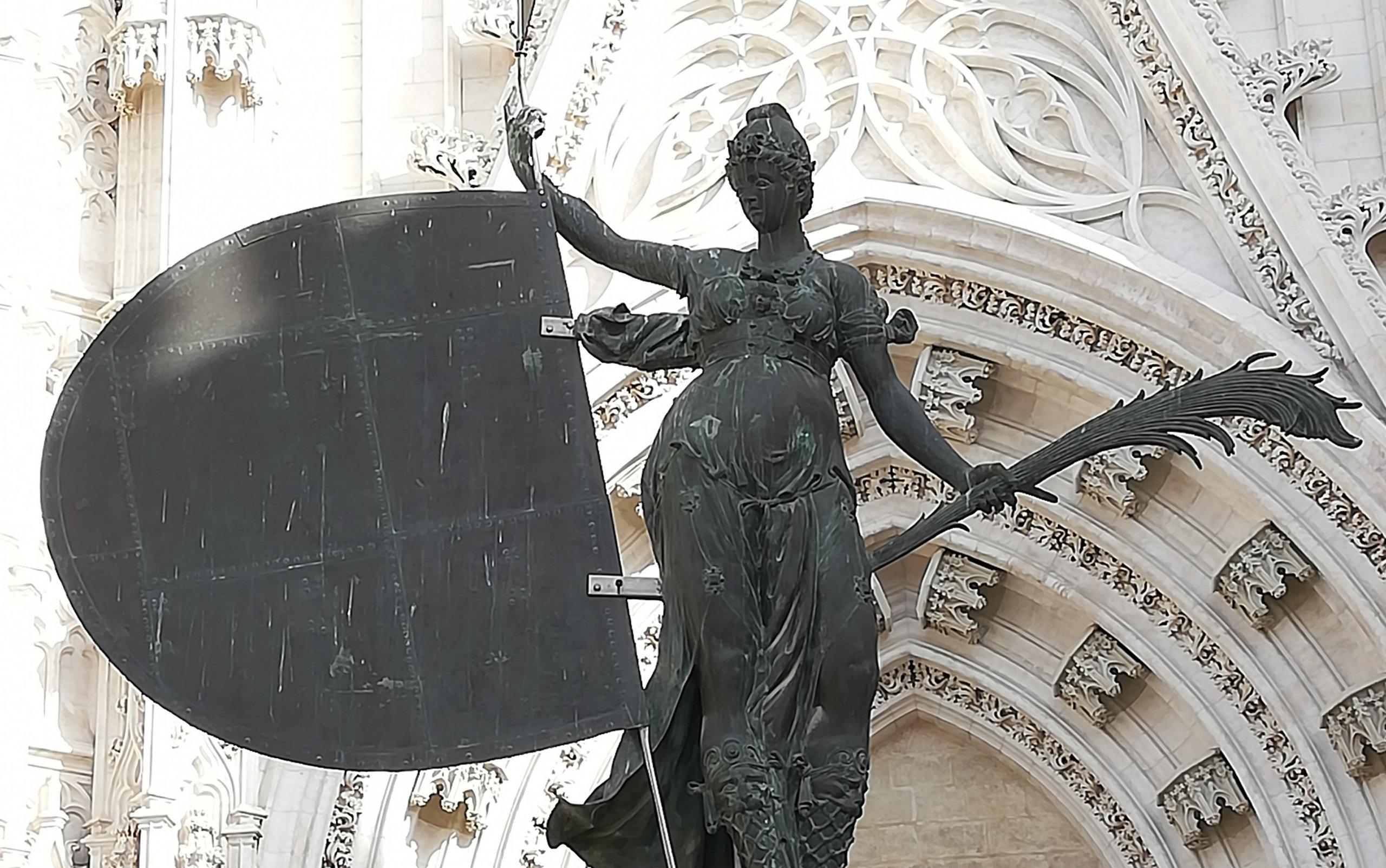 Historia de Sevilla 5. La Sevilla renacentista (siglo XVI)