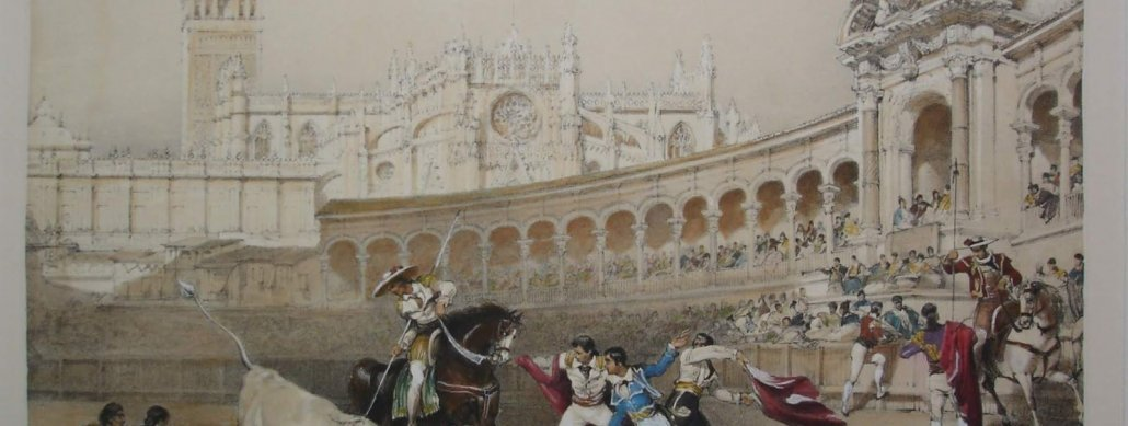 History of Seville 7. The age of Enlightment in Seville. 18th century