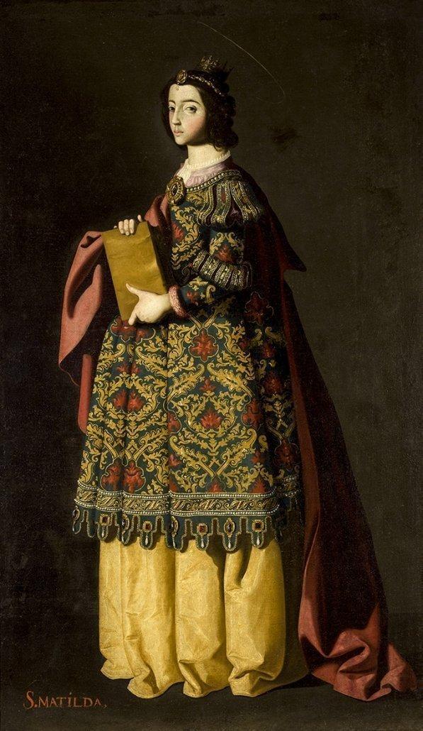Historia de Sevilla 6. El Barroco Sevillano (siglo XVII)