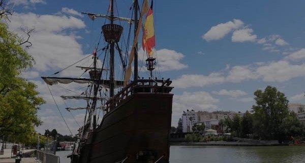 Tours Virtuales online por Sevilla
