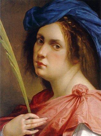 Les plus belles oeuvres de Art à Séville 1. Artemisia Gentileschi et sa Marie Magdalene