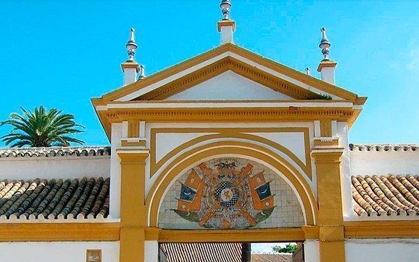 El Palacio de Dueñas y el tapiz de los Amores de Mercurio y Herse