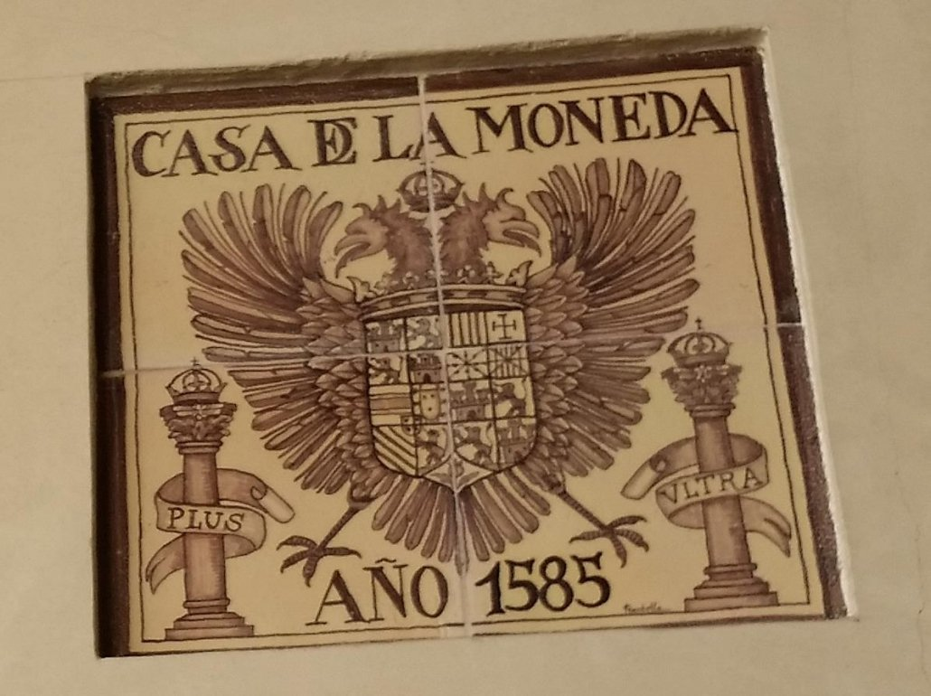 La Casa de la Moneda de Sevilla y su reciente restauración