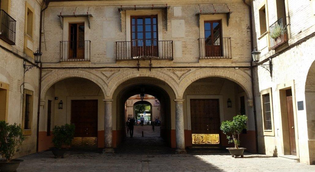 Visites guidées de Séville et la Fabrique de la Monnaie